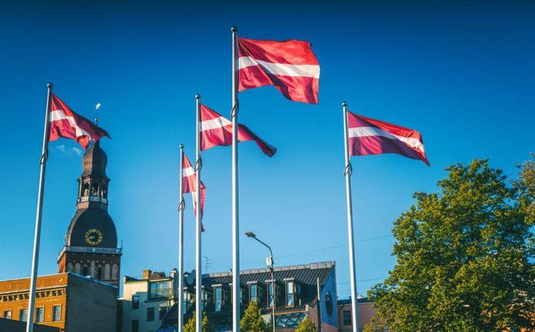 IT-страны: Латвия