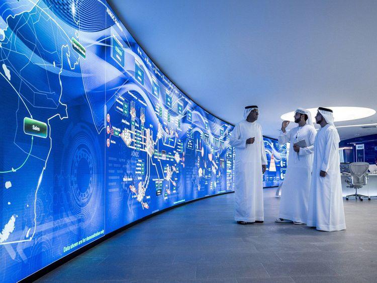 IT-страны: Объединенные Арабские Эмираты