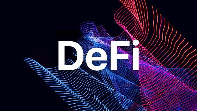 DeFi – Децентрализованные финансы