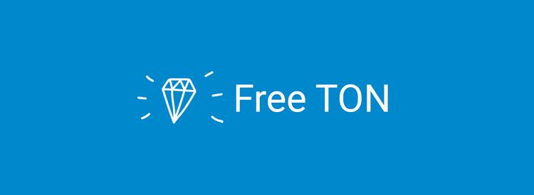 Free TON – блокчейн экосистема с собственной криптовалютой TON Crystal