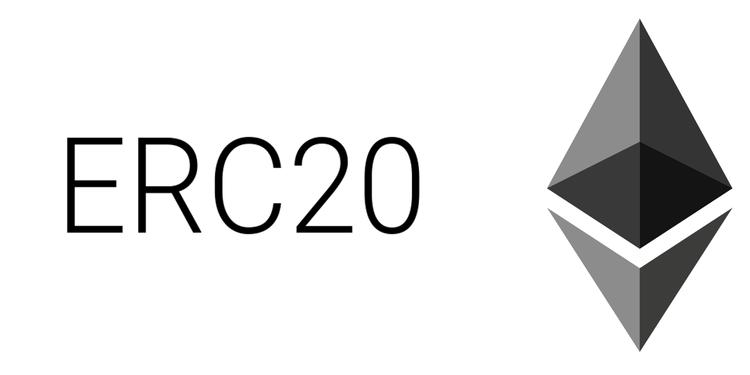 Токены ERC20