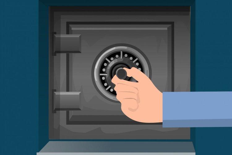 Меры безопасности при работе с криптовалютами