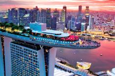 IT-страны: Сингапур