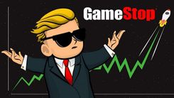 GameStop: что произошло с акциями