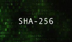 Что такое алгоритм хэширования SHA-256 в майнинге